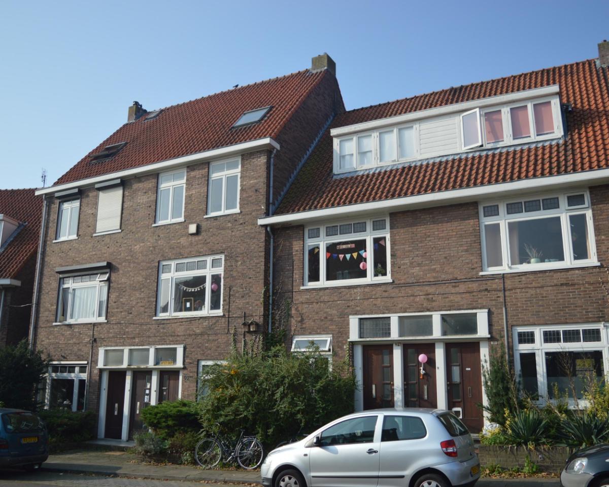 Van Wageningenstraat