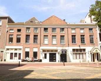 Kamer in Arnhem, Koningsplein op Kamernet.nl: Ruime kamer in centrum Arnhem