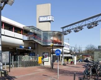 Kamer in Almere, Noordeinde op Kamernet.nl: luxe woonruimte centrum