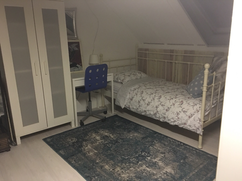 Kamer te huur in de Van Limburg Stirumware in Zwolle