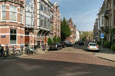 Kamer in Amsterdam, Wanningstraat op Kamernet.nl: Wanningstraat, 1071 LB Amsterdam