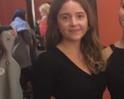 Elinor David-Larsen