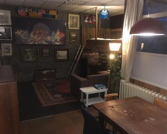 Kamer in Groningen, Sontweg op Kamernet.nl: Onderhuur kamer februari