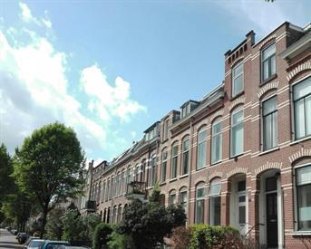 Kamer in Arnhem, St. Antonielaan op Kamernet.nl: Kamer St. Antonielaan