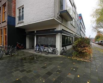 Kamer in Groningen, Oosterweg op Kamernet.nl: Zelfstandige studio