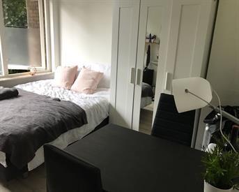 Kamer in Breda, Dr. Struyckenstraat op Kamernet.nl: Tijdelijke kamer juli 2018 - jan 2019 !