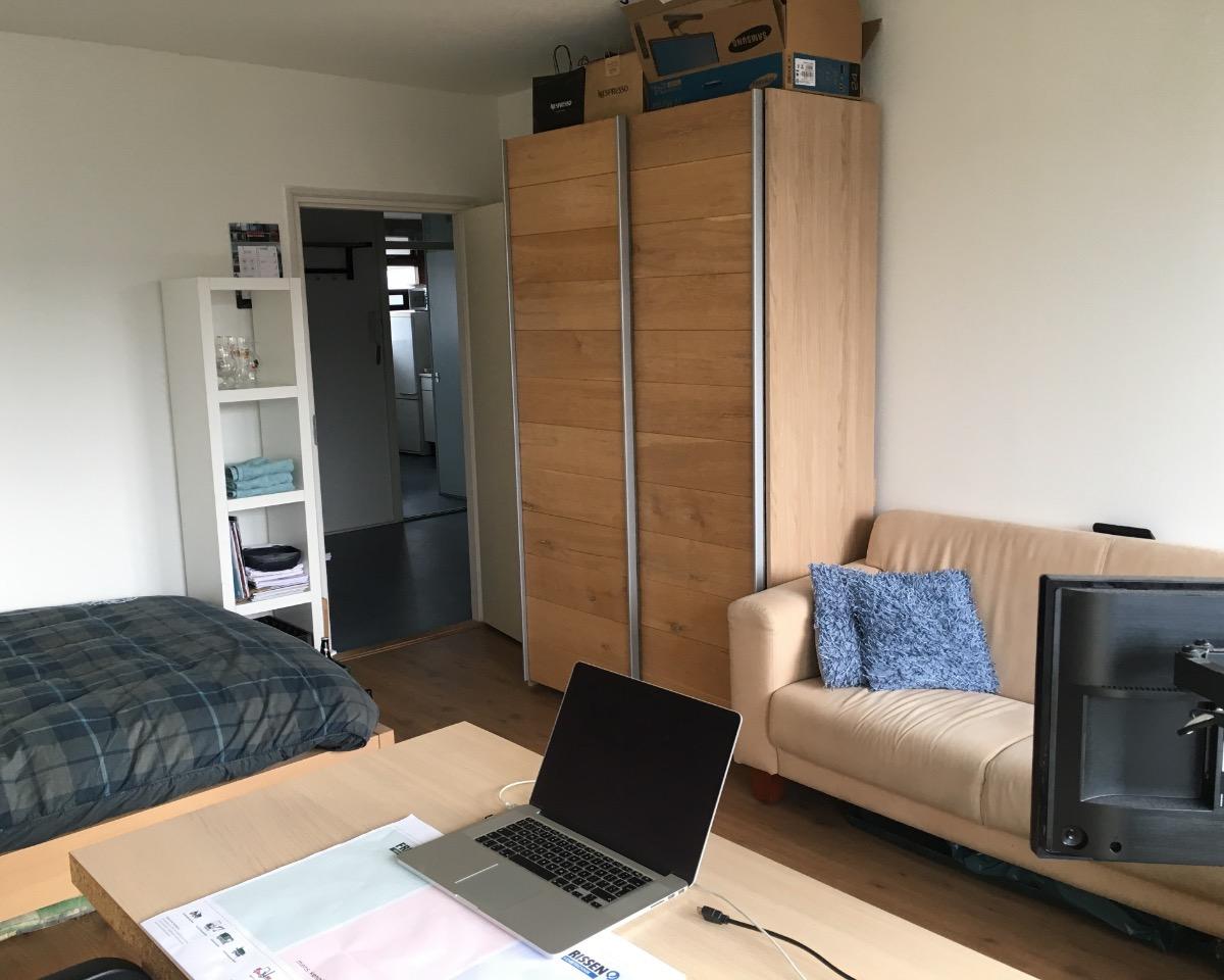 Kamer te huur in de Lisztstraat in Delft