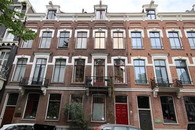 Kamer in Amsterdam, Vondelstraat op Kamernet.nl: Very special spacious, cozy and athmospheric apartment