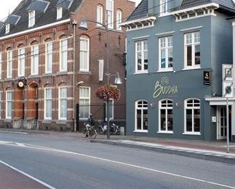 Kamer in Velp, Hoofdstraat op Kamernet.nl: Gezellig kamer in harte centrum