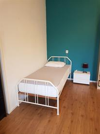 Kamer in Vlaardingen, Waalstraat op Kamernet.nl: Kamer te huur in het sfeervolle centrum van Vlaardingen