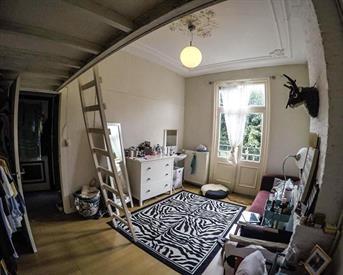 Kamer in Arnhem, St. Peterlaan op Kamernet.nl: Kamer dichtbij sonsbeek/centrum