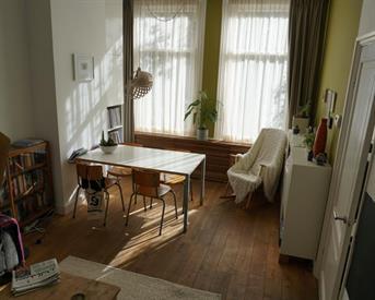 Kamer in Haarlem, Wouwermanstraat op Kamernet.nl: TIJDELIJK te huur vanaf nov (4 mnd) in Haarlem