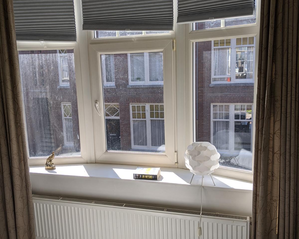 Kamer te huur in de Esdoornstraat in Den Haag