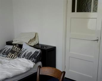 Kamer in Breda, Achillesstraat op Kamernet.nl: vrouwelijke studente kamer