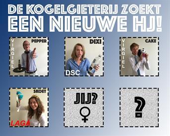 Kamer in Delft, Buitenwatersloot op Kamernet.nl: Kogelgieterij zoekt een nieuwe HJ!