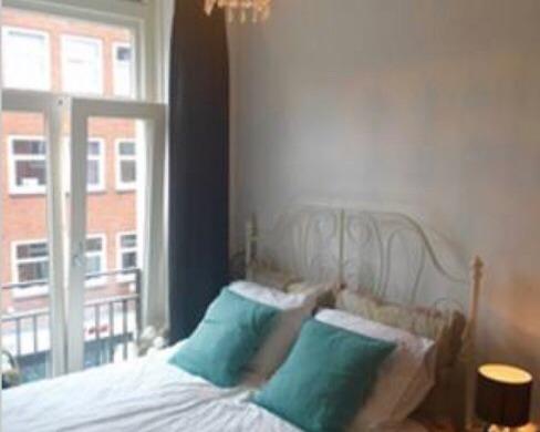 Appartement aan Jan Hanzenstraat in Amsterdam