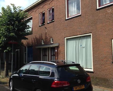 Pyrmontstraat