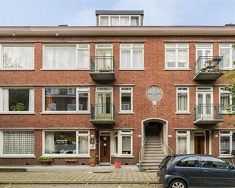 Kamer in Rotterdam, Sonoystraat op Kamernet.nl: Renovated 3-bedroom apartment near city center!