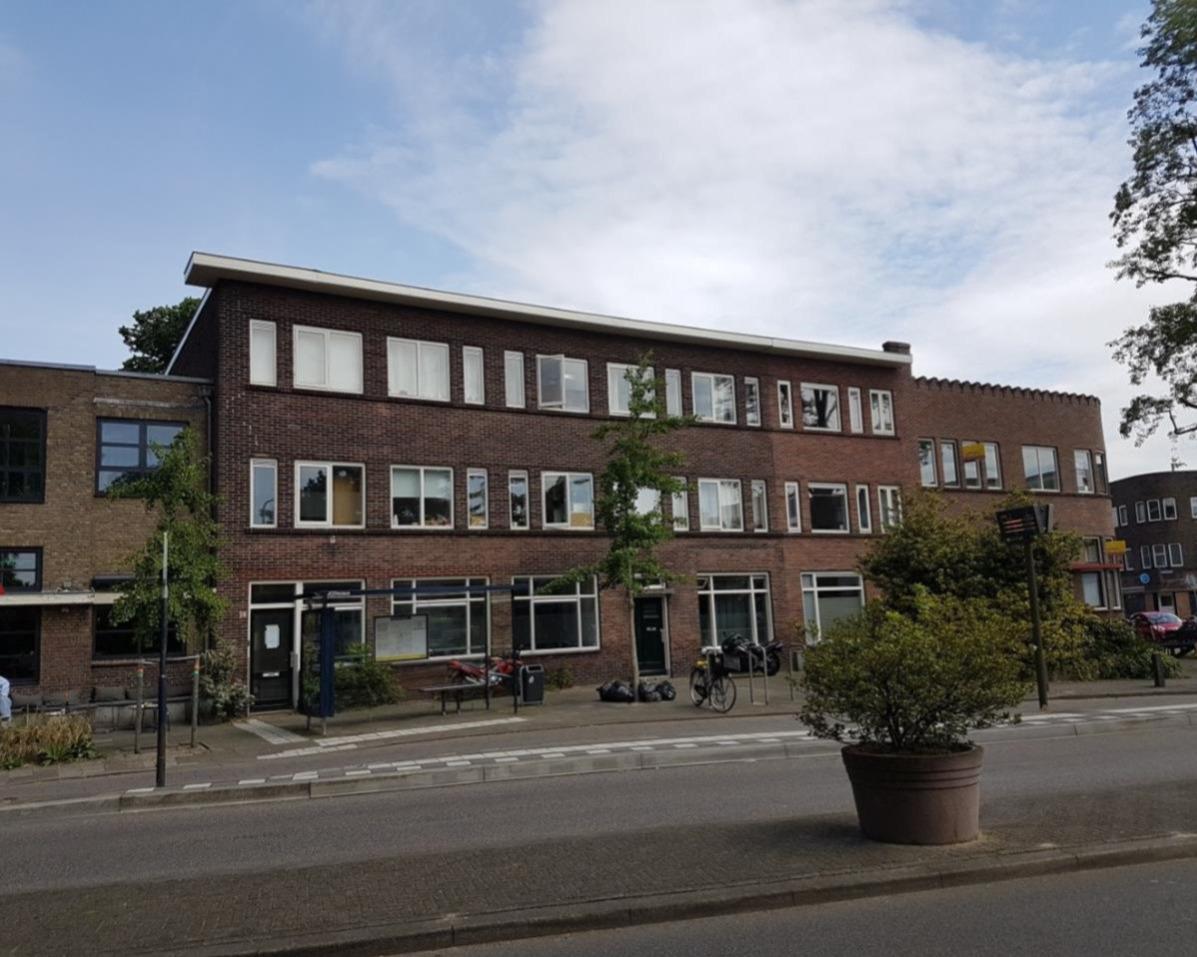 Willem van Noortplein