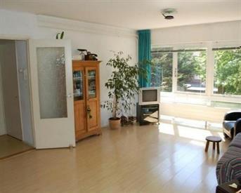 Kamer in Amsterdam, Eastonstraat op Kamernet.nl: 2 Kamers in zonnig appartement