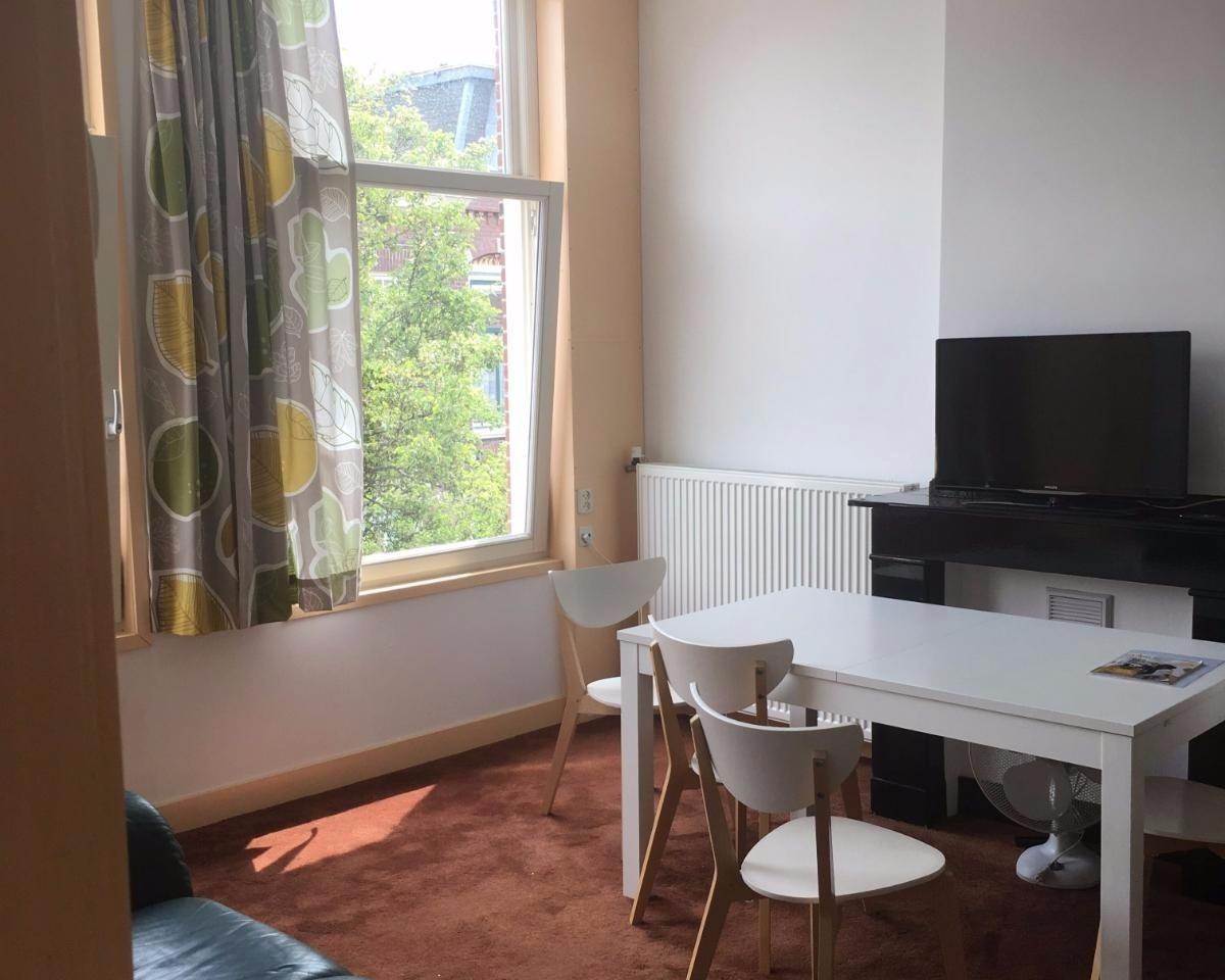 Kamer te huur in de Nicolaistraat in Den Haag