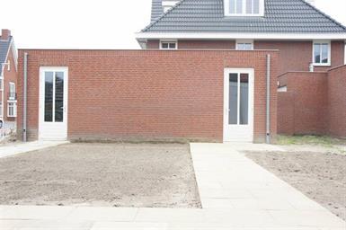 Appartement aan Nieuwkuijksestraat in Nieuwkuijk