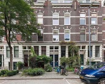 Kamer in Rotterdam, Hondiusstraat op Kamernet.nl: Ruime kamer te huur per sept, in West