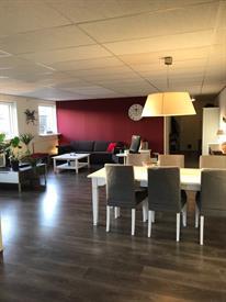 Kamer in Badhoevedorp, Akerdijk op Kamernet.nl: Kamer in zeer ruime woning met tuin