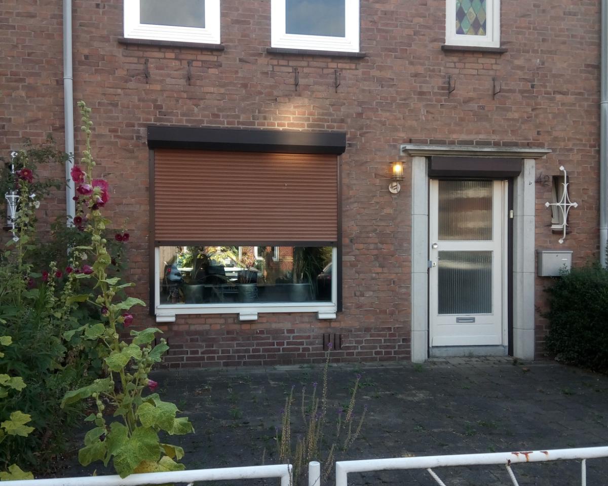 Kamer te huur in de Kapellerlaan in Roosendaal