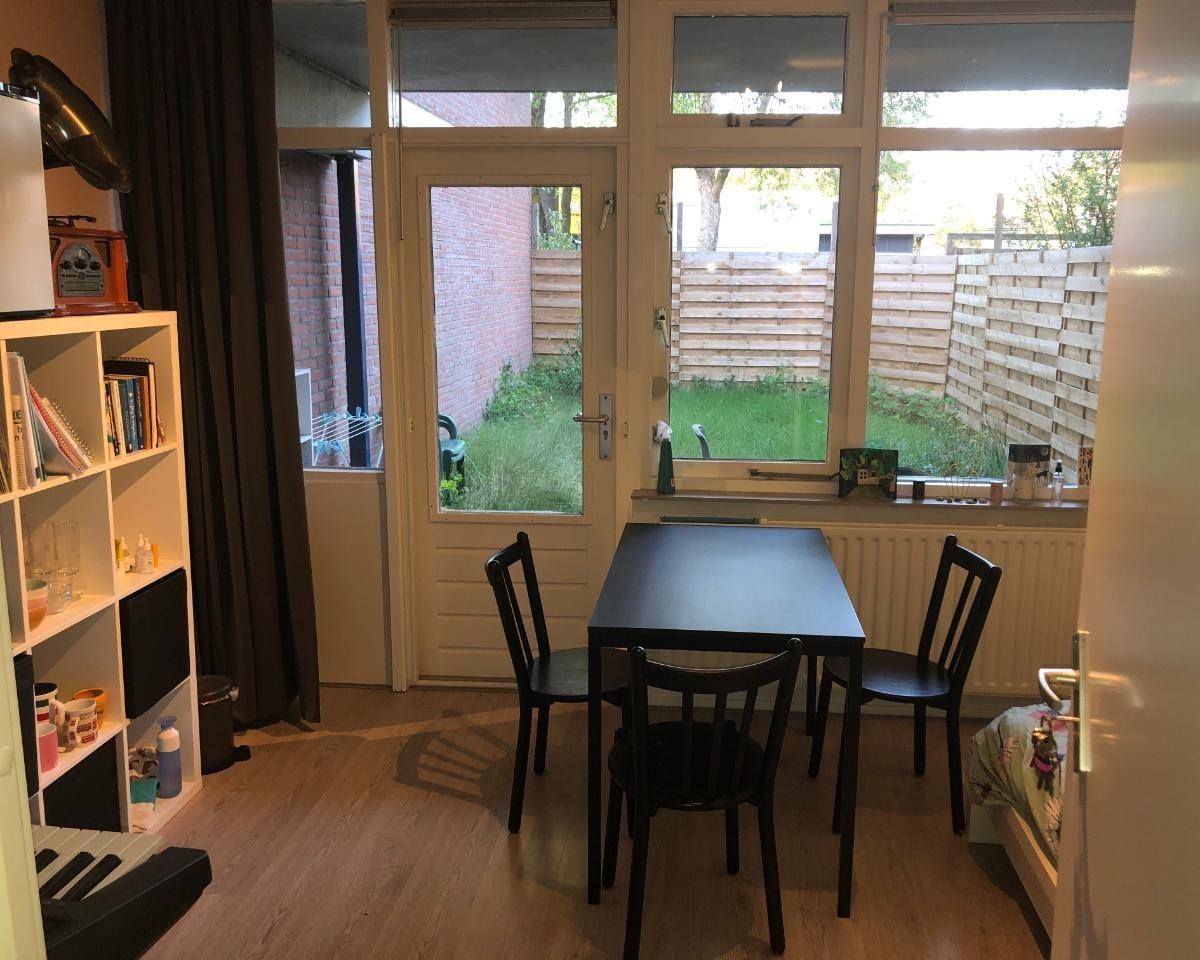 Kamer te huur in de Tarthorst in Wageningen