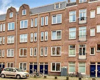 Kamer in Amsterdam, Van Bossestraat op Kamernet.nl: Lichte studio Westerpark