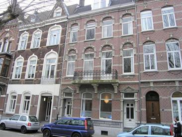 Kamer in Maastricht, Wilhelminasingel op Kamernet.nl: Leuke kamer gelegen op de tweede etage