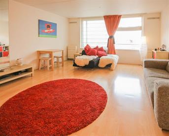 Kamer in Den Haag, Palaceplein op Kamernet.nl: Prachtig appartement in bruisend Scheveningen