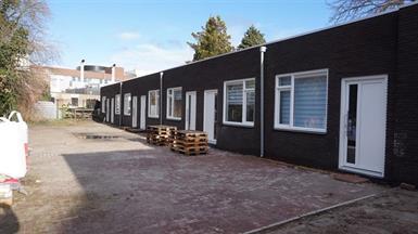 Kamer in Enschede, Wooldriksweg op Kamernet.nl: Te huur 7 nieuwbouw studio's in het hartje Enschede