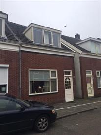 Kamer in Almelo, De Wetstraat op Kamernet.nl: Mooie hoekwoning met een centrale ligging