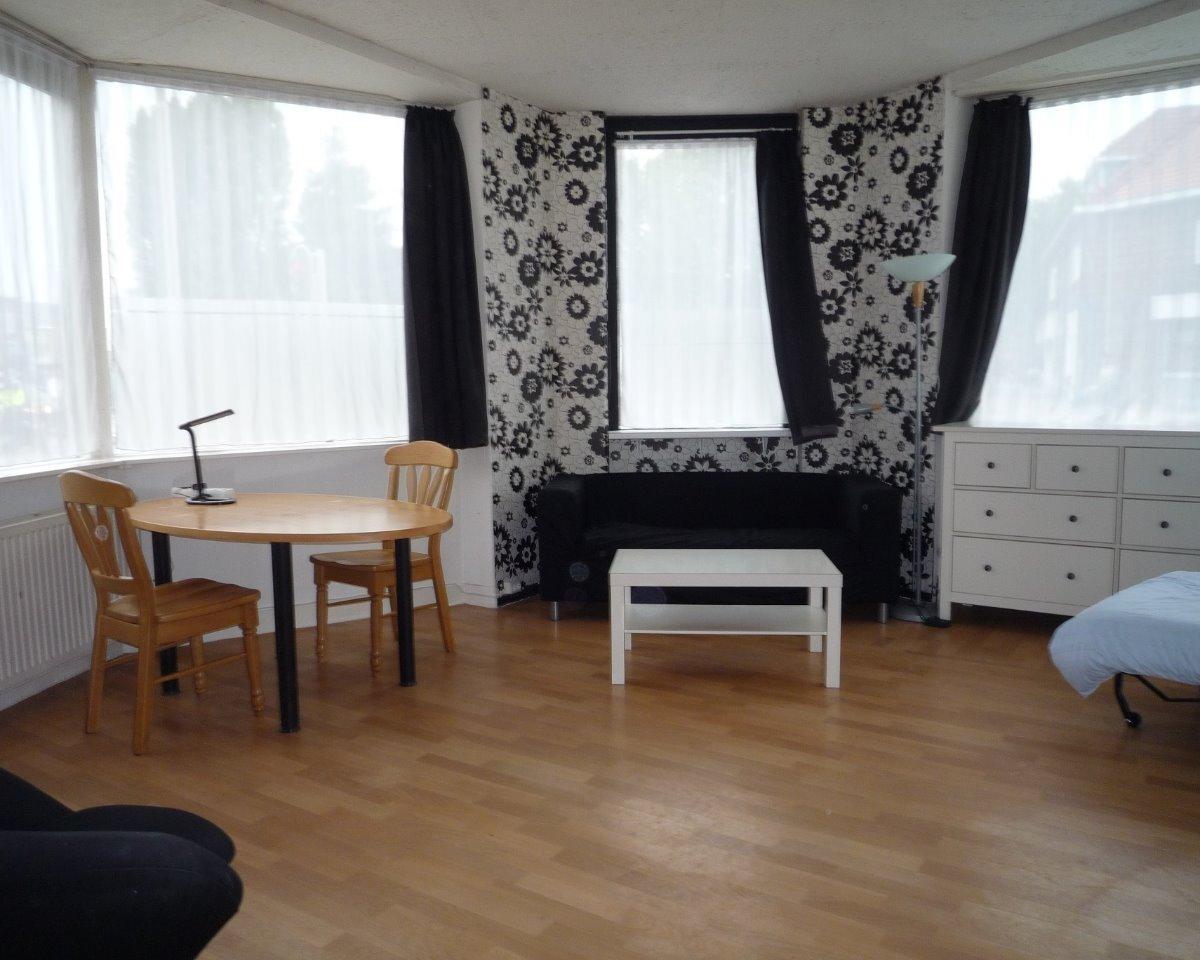 Kamer te huur aan de Dobbelmannweg in Nijmegen
