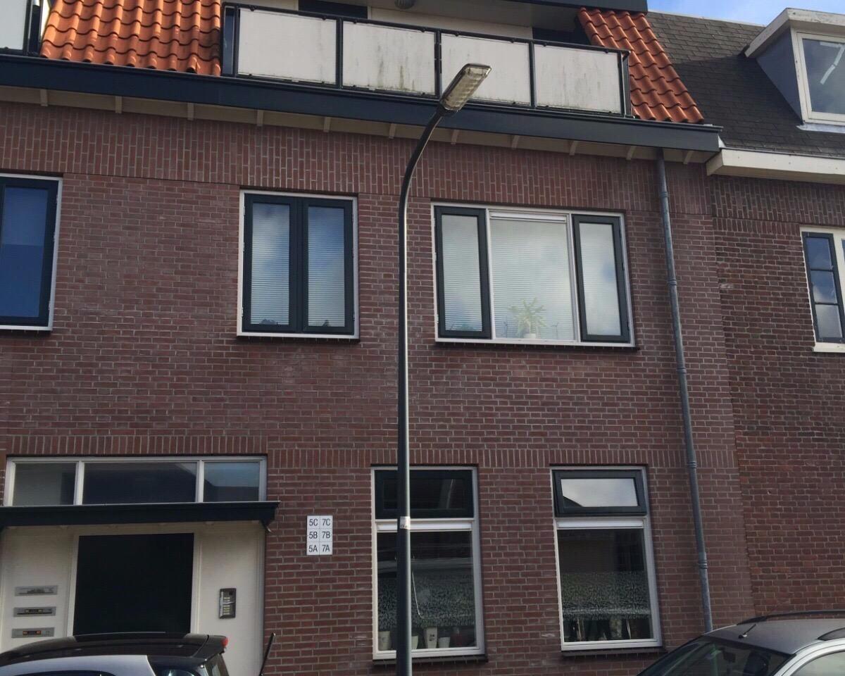 Poortstraat