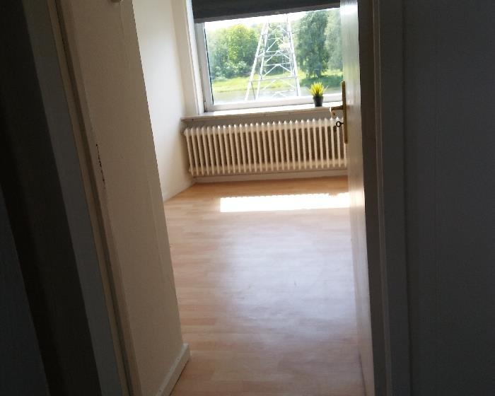 Kamer te huur aan de Rijnkade in Arnhem