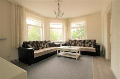 Kamer in Amsterdam, Baetostraat op Kamernet.nl: Nice furnished appartement for rent!