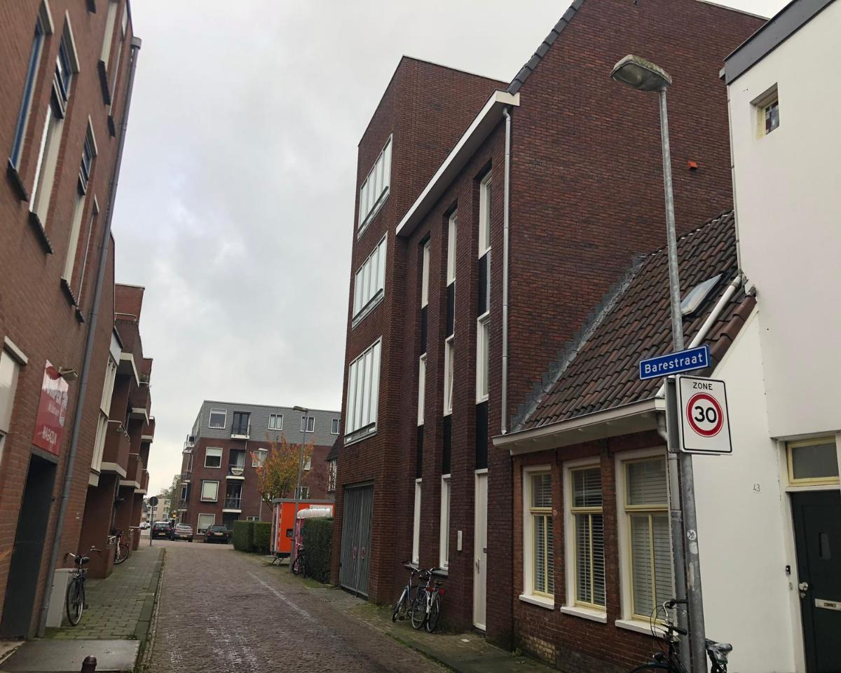 Barestraat