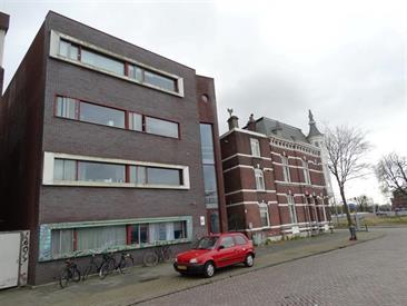 Kamer in Breda, Spoorstraat op Kamernet.nl: De Spoorstraat ligt aan de rand van de binnenstad