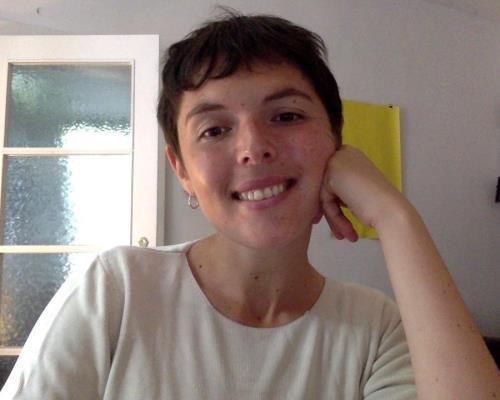 Katherina Gorodynska