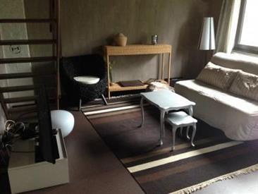 Kamer in Sint-Pieters-Woluwe, Paddocklaan op Kamernet.nl: Bed and duplex te huur Bxl in 1150
