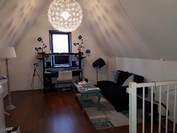 Kamer in Purmerend, Strandfontein op Kamernet.nl: leuke ruime zolder kamer te huur