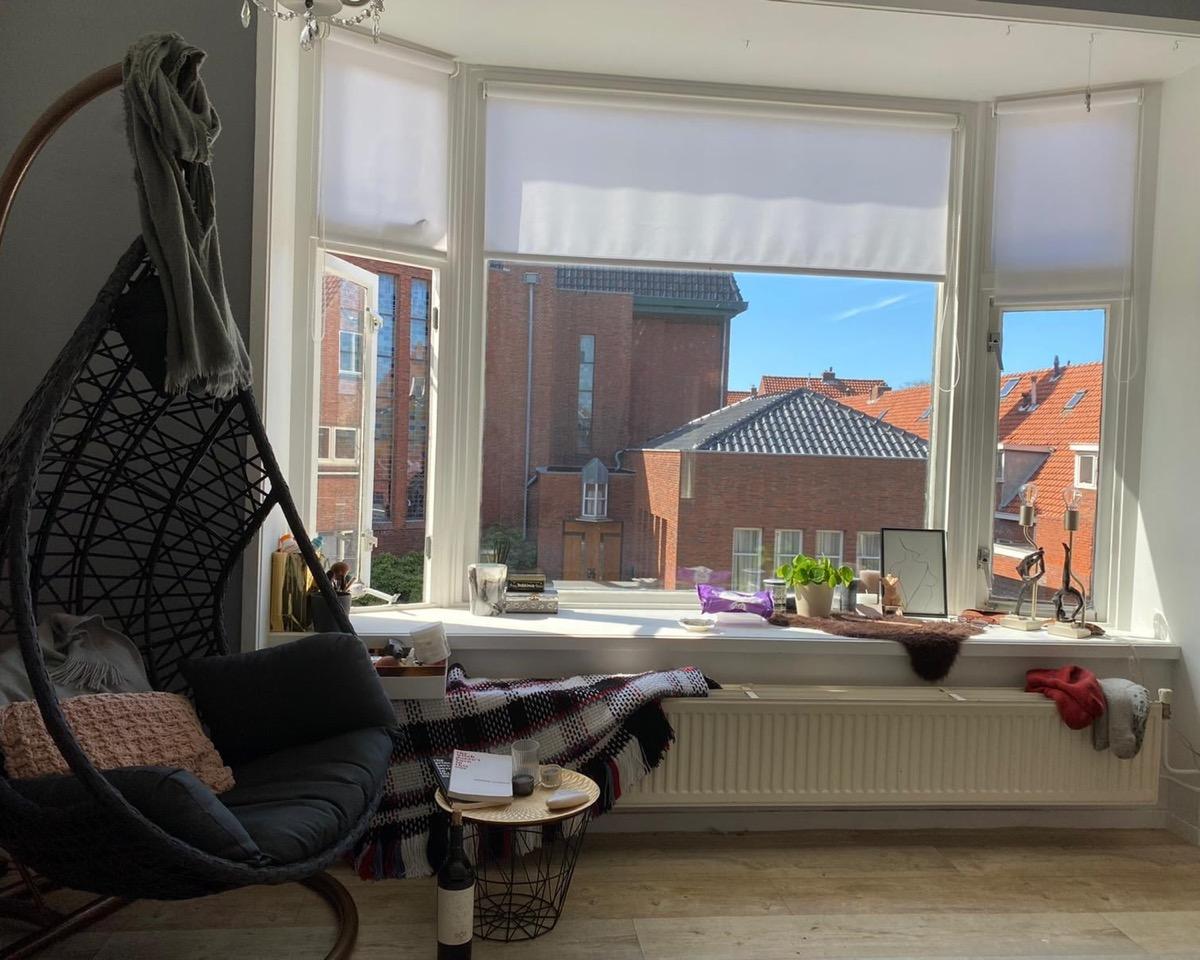 Kamer te huur in de Roodborststraat in Leeuwarden