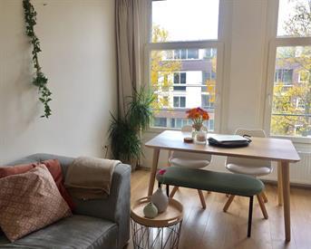 Kamer in Amsterdam, Eerste Van Swindenstraat op Kamernet.nl: VROUWELIJKE HUISGENOOT GEZOCHT IN OOST