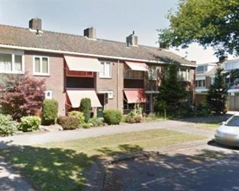 Kamer in Enschede, Thomas de Keyserstraat op Kamernet.nl: Furnished room for €450,- All in.