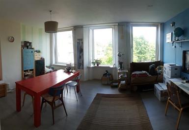 Kamer in Arnhem, Steenstraat op Kamernet.nl: Leuke (semi) zelfstandige etage