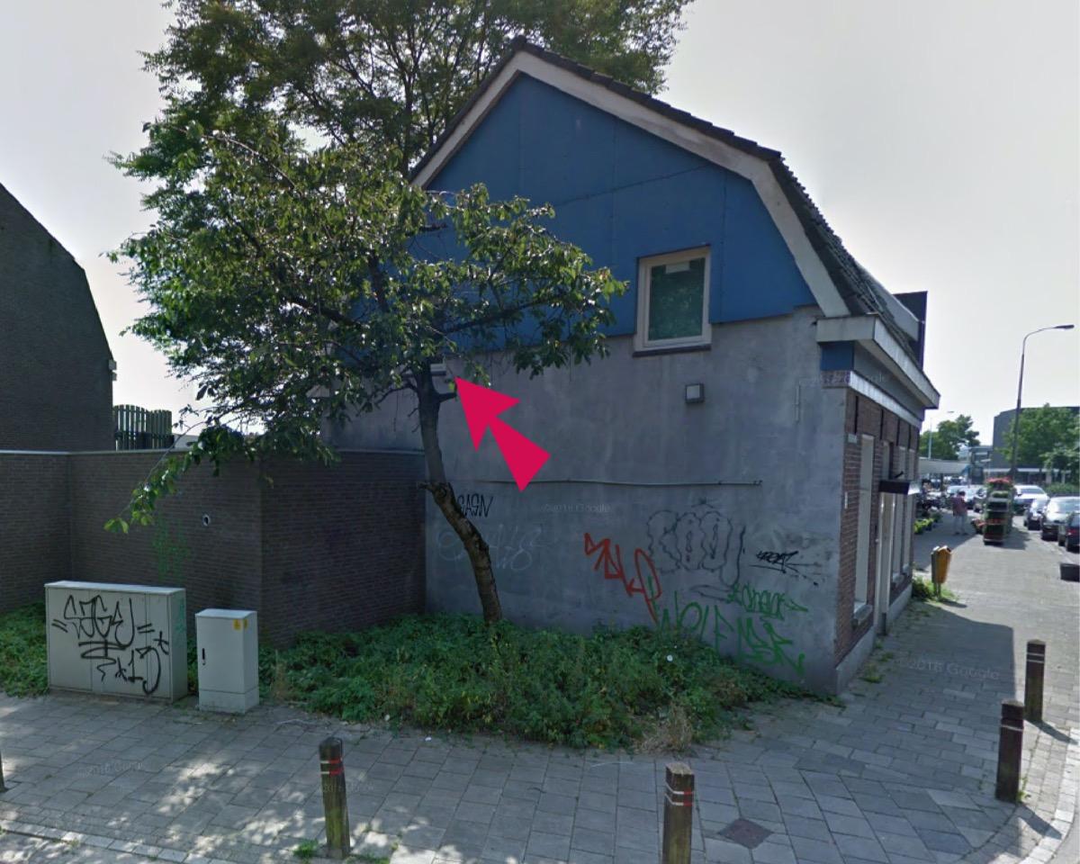 Kamer te huur aan de Genneperweg in Eindhoven