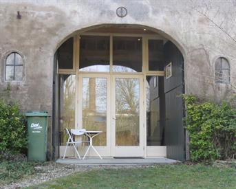Kamer in Erlecom, Erlecomseweg op Kamernet.nl: appartement in een monumentale verbouwde boerderij